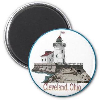 Cleveland Ohio Magnet