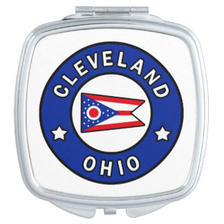 Cleveland Ohio Mirror For Makeup