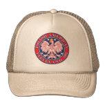 Cleveland Ohio Polish Trucker Hat