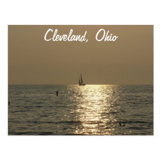 Cleveland, Ohio Post Cards