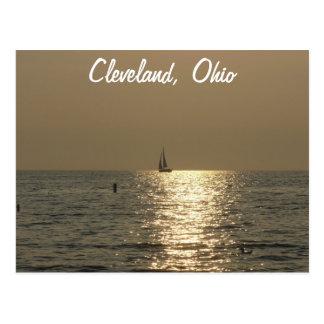 Cleveland, Ohio Postcard