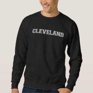 Cleveland Ohio Sudadera
