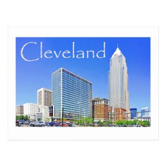 Cleveland, Ohio, U.S.A. Post Cards