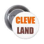 CLEVELAND PIN