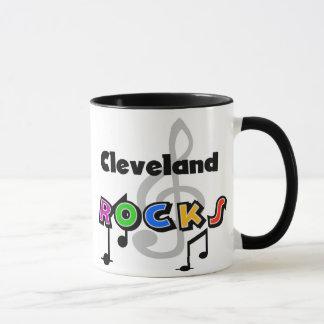 Cleveland Rocks Mug
