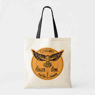 Cleveland Roller Bowl Bags
