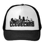 Cleveland Skyline Hats