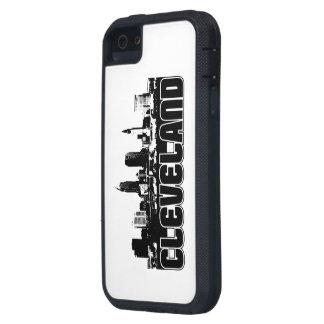 Cleveland Skyline iPhone SE/5/5s Case