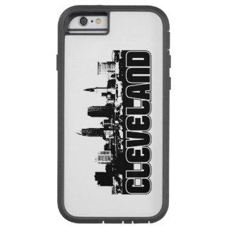 Cleveland Skyline Tough Xtreme iPhone 6 Case