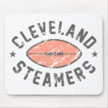 Cleveland Steamers Fantasy Football Mouse Pads