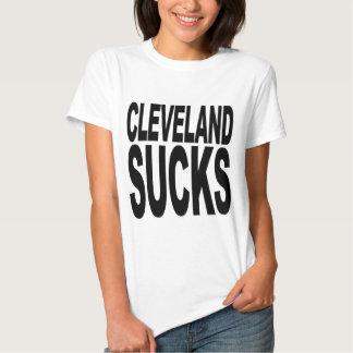 Cleveland Sucks T-Shirt