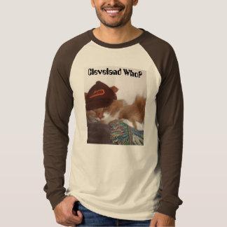 Cleveland... T-Shirt