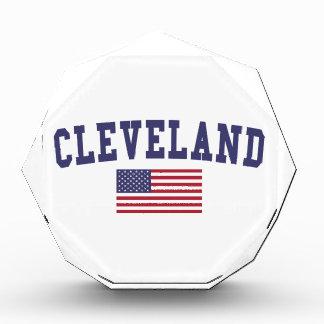Cleveland TN US Flag Award