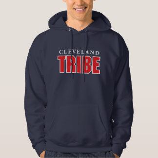 Cleveland Tribe Hoodie