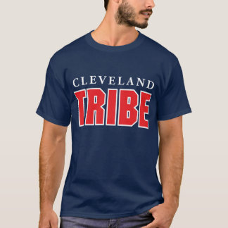 Cleveland Tribe T-Shirt