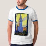 Cleveland ~ Union Terminal T-Shirt
