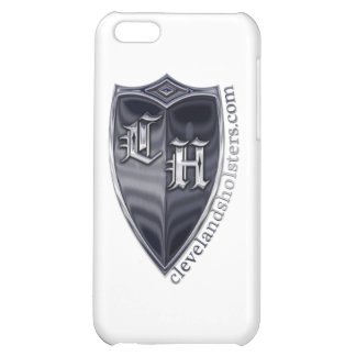 Cleveland's Holsters gear Case For iPhone 5C