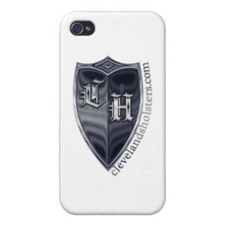 Cleveland's Holsters gear iPhone 4/4S Covers