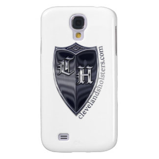 Cleveland's Holsters gear Samsung S4 Case