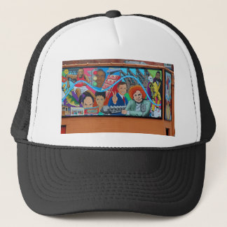 Cleveland's West Side I Trucker Hat