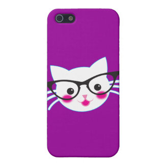 Clever CAT Case For iPhone SE/5/5s