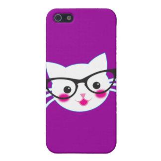 Clever CAT iPhone SE/5/5s Case