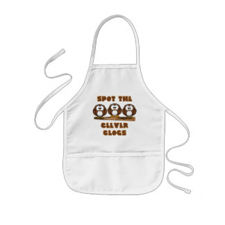 Clever Clogs Aprons