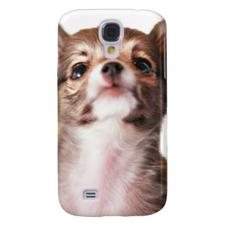Clever Dog Galaxy S4 Cover