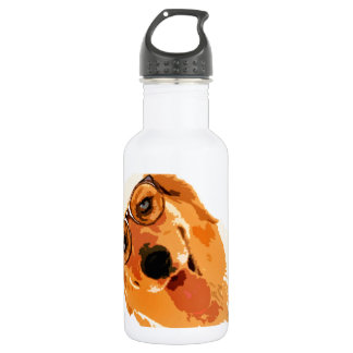 Clever Dog Water Bottle