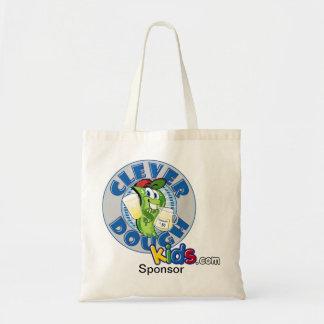 Clever Dough Kids Shopping Bag