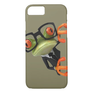Clever-frog cases