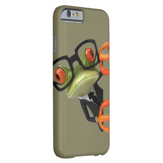 Clever-frog cases barely there iPhone 6 case
