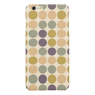 Clever Girly Precious Intelligent Glossy iPhone 6 Plus Case