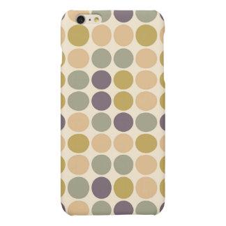 Clever Girly Precious Intelligent Matte iPhone 6 Plus Case