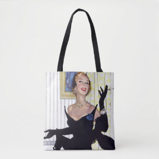 Clever Women Are Dangerous Too 2 Tote Bag