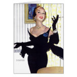 Clever Women Are Dangerous Too Greeting Card