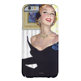Clever Women Are Dangerous Too iPhone 6 Case