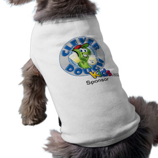 Cleverdough Kids Pet Shirt