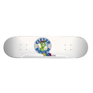 Cleverdough Kids Skateboard