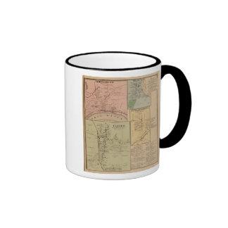 Cleves, North Bend, Ohio Mug