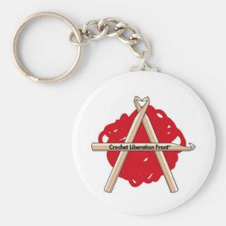 CLF Keychain