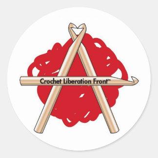 CLF Stickers