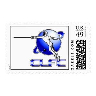 CLFC Postage