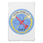 CLG-5 USS OKLAHOMA CITY Guided Missile Light Cruis Cover For The iPad Mini