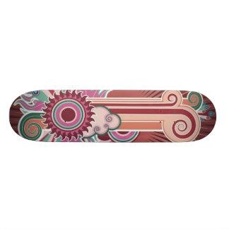 clhyys_01 skateboard