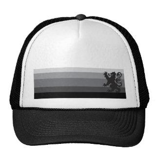 CLICHE MONOCOLOR TRUCKER HAT