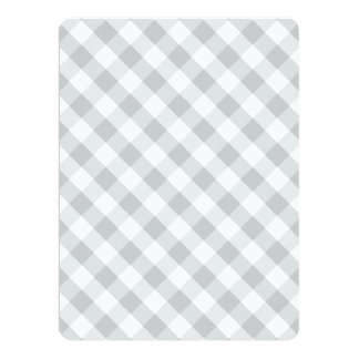 Click Customize it Change Grey to Your Color Pick 6.5x8.75 Paper Invitation Card