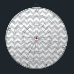 "Click Customize it Change Grey to Your Color Pick Dart Board<br><div class=""desc"">Please make sure to customize the color for the front and the back of products with two sides or multiple elements. Easily change the color of these chevrons design from their preset grey and white to any color of your choice in one step. Just click on the &quot;Cutomize It!&quot; button...</div>"