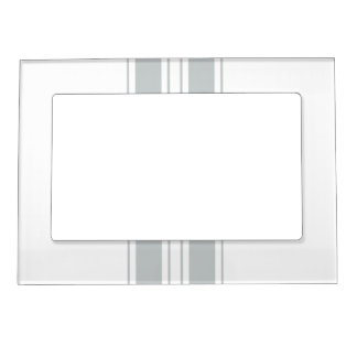 Click Customize it Change Grey to Your Color Pick Magnetic Picture Frame