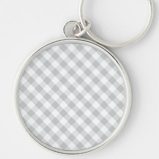 Click Customize it Change Grey to Your Color Pick Silver-Colored Round Keychain